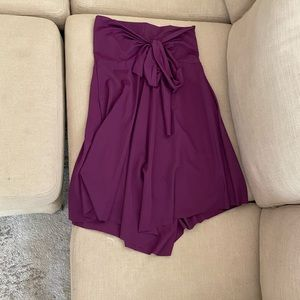 Venus mini dress, also a skirt